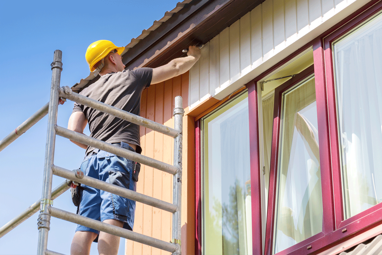 5 Signs You Need to Paint Your Home